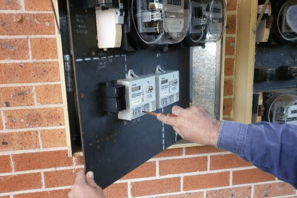 switchboard installation service
